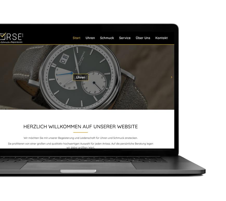 Bildschirmfoto Uhren-Schmuck-Lorse 2